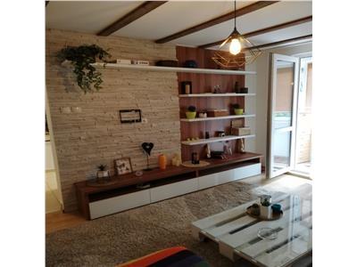 Inchiriere 2 camere, complet mobilat si utilat, Parc Moghioros