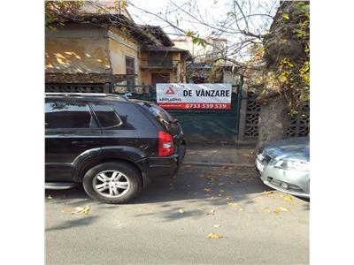 Vanzare Vila Domenii, Bucuresti