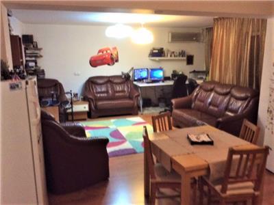 Apartament cochet, Drumul Sarii, Bloc reabilitat, comision 0