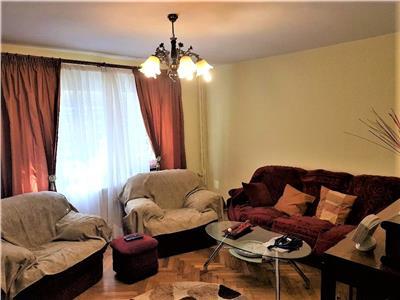 Inchiriere 2 camere , mobilat si utilat, Bucuresti