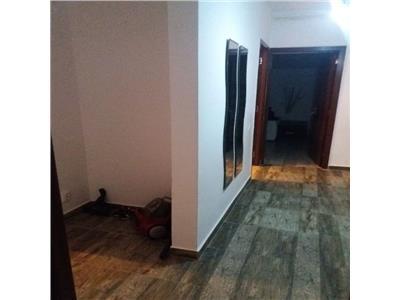 Apartament Dimitrie Leonida