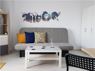 Inchiriere Apartament Noi Vacaresti, Bucuresti