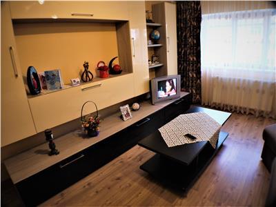 Apartament 2 camere decomandate  Kaufland Milcov, Bacau.