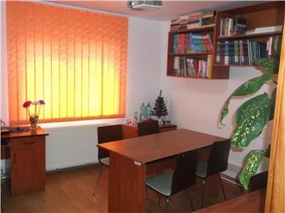 Apartament Stefan Cel Mare echipat birouri - Comision 0