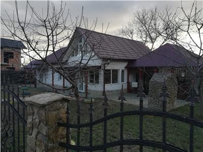 Vanzare Vila Vest, Botosani