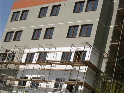 Vanzare Apartament Nou 1 Cam. Tip 01 Baneasa, Bucuresti