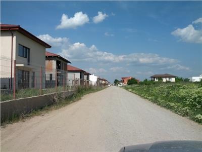 Vanzare Teren Pipera, Bucuresti