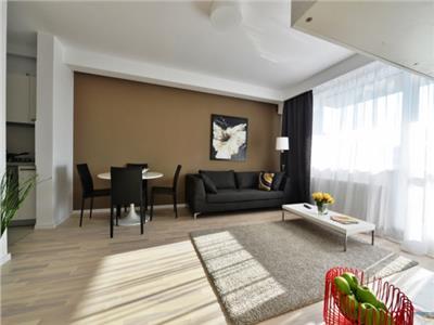 Vanzare Apartament Nou 2 Cam. Tip 02 - Baneasa, Bucuresti