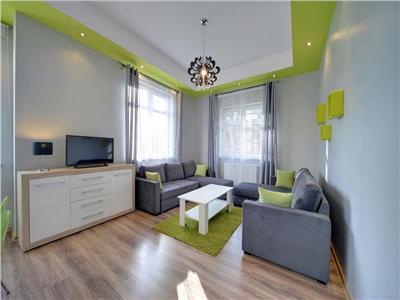 Vanzare Apartament Nou Centru, Bacau