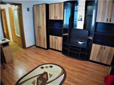 Inchiriere Apartament 2 camere,Cornisa Bacau.