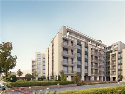 Vanzare Apartamente Noi 2 camere - Ultracentral Cluj