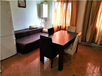 3 camere decomandate, Bucegi (URA), Bacau