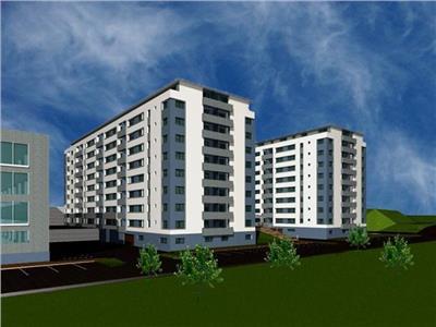 Vanzare Apartament Nou 2 CAM. Calea Turzii, Cluj
