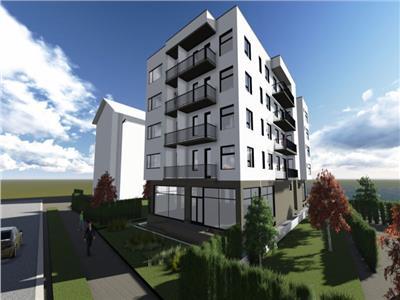 Vanzare Apartament Nou Bistrita Lac, Bacau