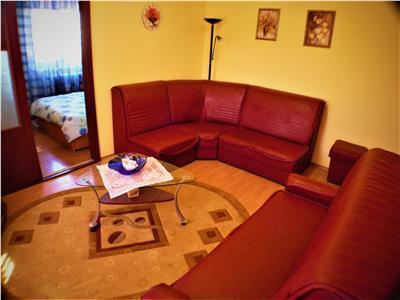 Apartament 2 camere,str.Castanilor,  Bacau