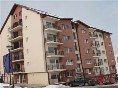 Vanzare Apartamente Noi Central, Cluj