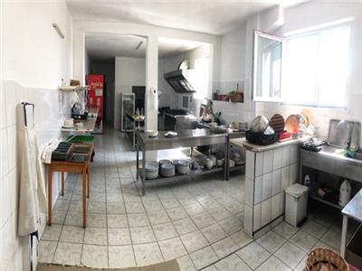 Restaurant/Popas/Vila de Vanzare