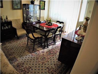 Apartament 2 camere decomandate,Cornisa, Bacau