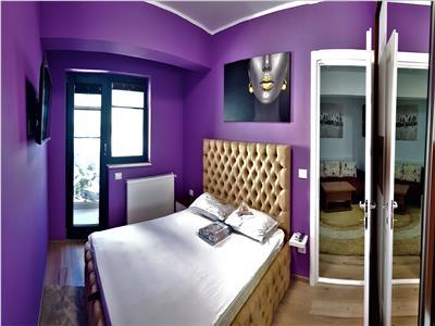 Inchiriere Apartament LUX,Primul Chirias Bacau