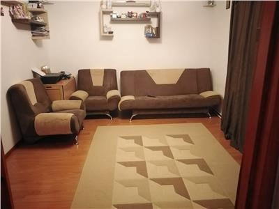 Vanzare Apartament renovat Aleea Parcului, Bacau