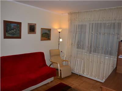 Inchiriere Apartament 2 camere, Cascada, Bacau