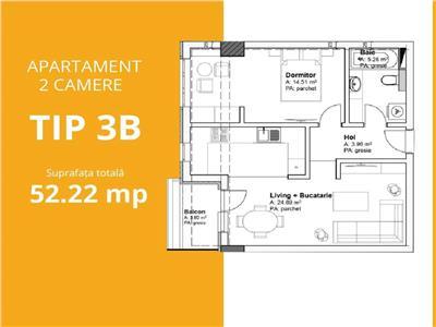 Vanzare Apartament Noi Tatarasi, Iasi