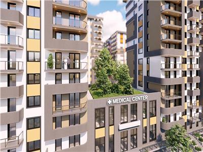 Vanzare Apartament Noi Nicolina, Iasi