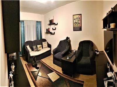 Vanzare Apartament 4 camere, Bacau
