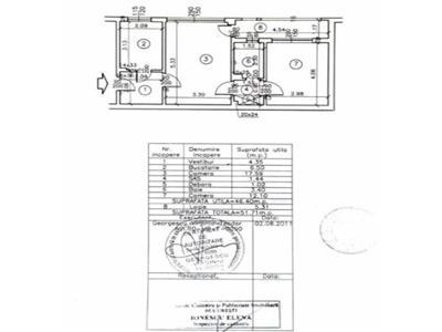 Apartament 2 camere Piata Muncii / Iancului / Vatra Luminoasa