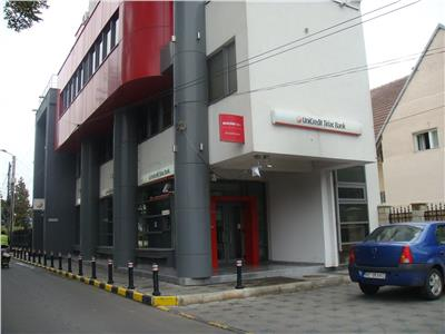 Spatiu comercial Ultracentral, Bacau