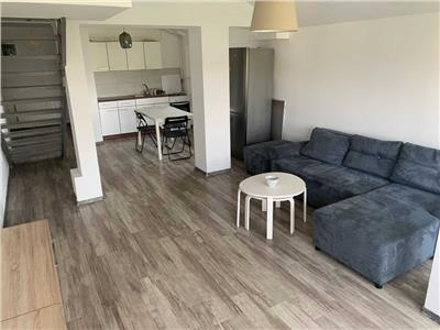 Apartament 3 camere 80mp Duplex Trapezului / Theodor Pallady