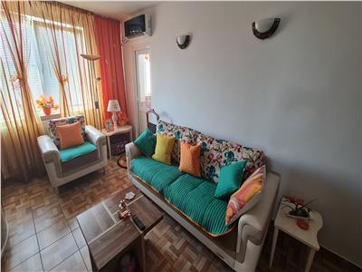 Apartament 4 camere 82' Basarabia/ / Diham