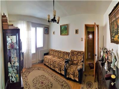 Vanzare Apartament 2 camere si garaj, Alecu Russo, Bacau