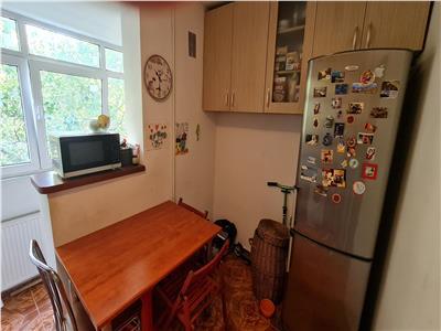 Apartament 3 camere Campia Libertatii / Parc IOR / Muncii