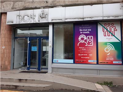 Inchiriere Spatii comerciale Mihai Bravu, Bucuresti