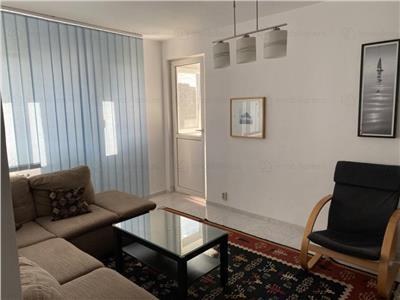 Apartament 2 camere Titan / Liviu Rebreanu