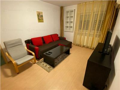 Apartament 2 camere ,5 minute METROU GORJULUI !