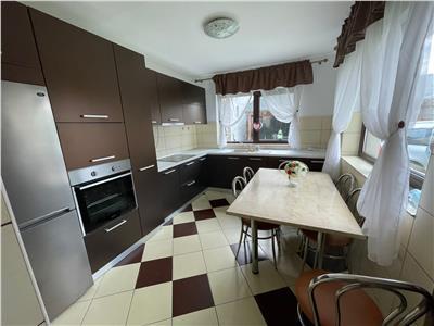 Apartament 2 camere, Locotenent Calin