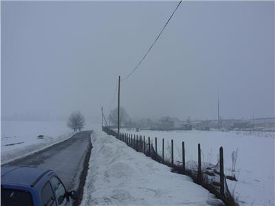 De vanzare teren in Bacau, zona Bogdan Voda