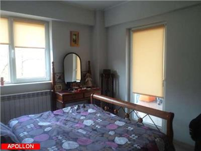 Apartament 3 camere Bloc 2010,Tic-Tac, Bacau
