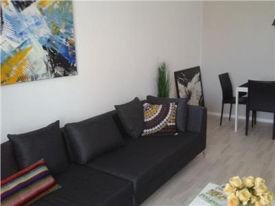 Vanzare Apartament Nou 3 Cam+Terasa -  Baneasa, Bucuresti