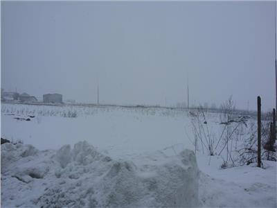 Teren in Bacau, zona Dumbrava