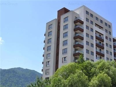 Cel mai bun pret! Apartament nou - zona Lacul Noua, Brasov