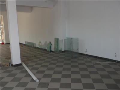 Spatiu comercial in Bacau, zona Tic-Tac