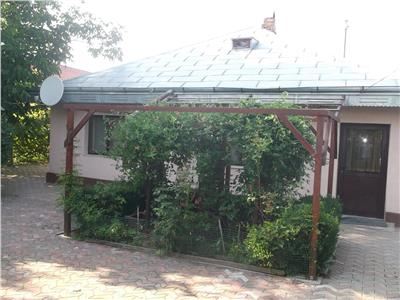 Casa Dumbrava-Bogdan Voda