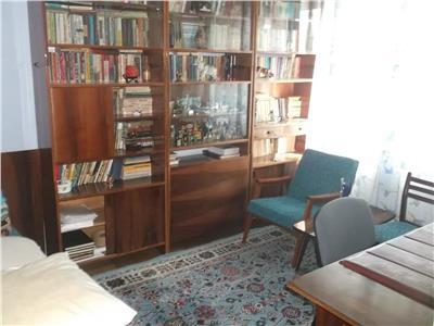 3 camere Armoniei, etaj 2