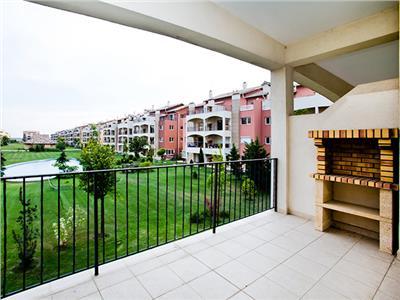 4 Camere LUX, zona Pipera, Bucuresti