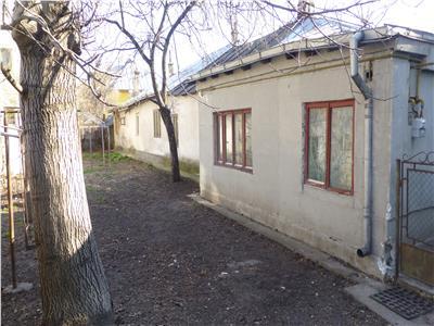 Casa si teren  Martir Crisan Bacau