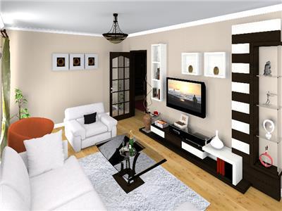 Apartament Nou Copou, Iasi, COMISION 0%