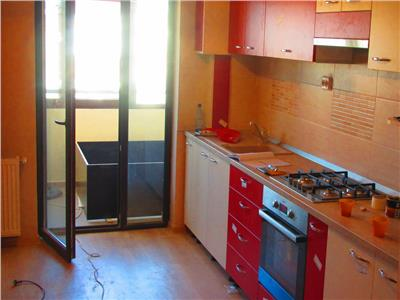 Apartament Nou Pacurari, Iasi